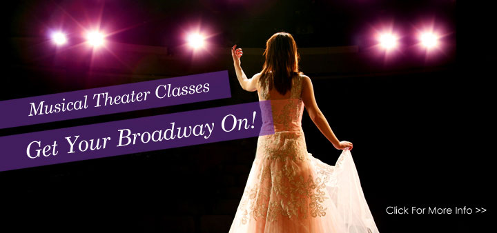Musical Theater Classes in Buffalo NY