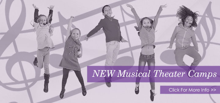 New Musical Theater Camps
