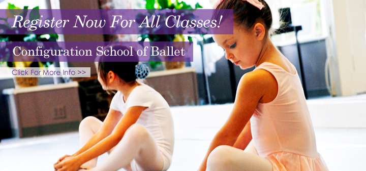 All ballet classes in buffalo NY