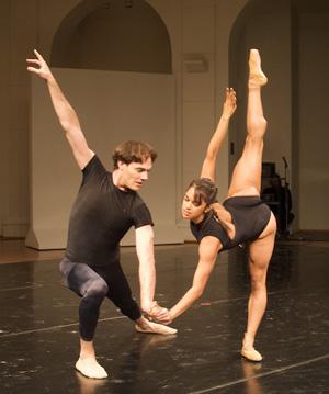 contemporary ballet lessons buffalo ny