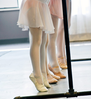 dance & ballet lessons in Williamsville NY