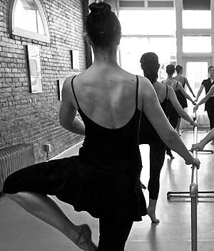 ballet amherst ny